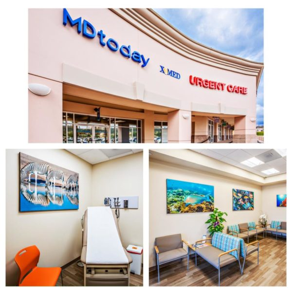 MD Urgent Care Facility